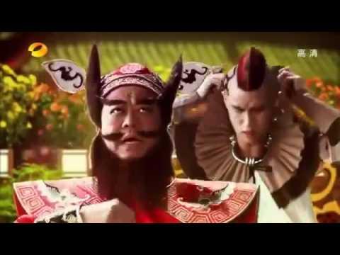 Chấn Ma Vương - Phim Thần Thoại Trung Quốc Hay Nhất 2016