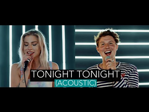 Смотреть клип Hot Chelle Rae & Andie Case - Tonight Tonight