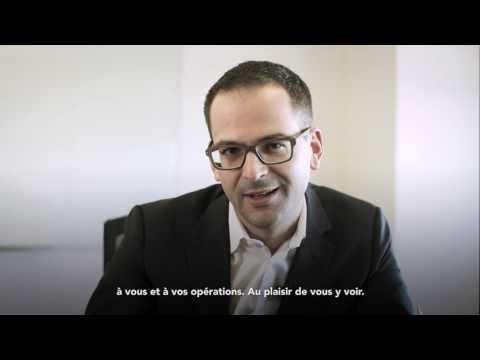 Une invitation à notre M&E 2017 - Jean-Christophe Gallagher