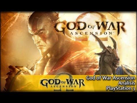 God of War Ascension [Análisis]