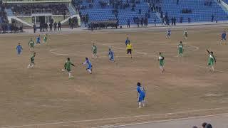 Истаравшан Худжанд (5-0)