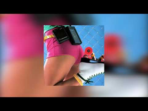 Billy Marchiafava - Cyberthot [Instrumental reprod. 808tms]