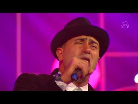 Ceyhun Zeynalov   Bivəfa Yeni il konserti 2018 1