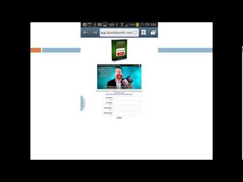 VidCoaching.Com - How to Send a Video Via SMS Text - Kenn Renner - 512-423-5626