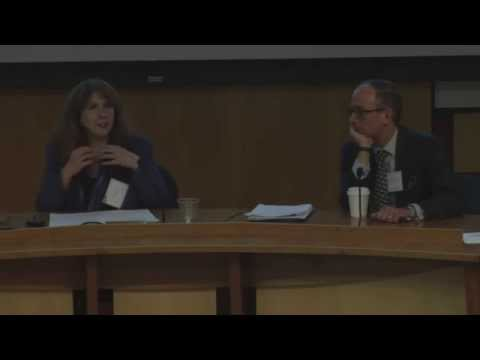DJCIL Symposium 2015 | The Sovereign Immunity Underpinnings of Foreign Official Immunity