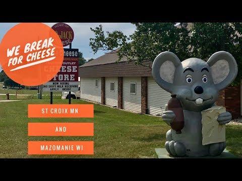 Road Trip 2018 (10) St Croix MN and Mazomanie WI