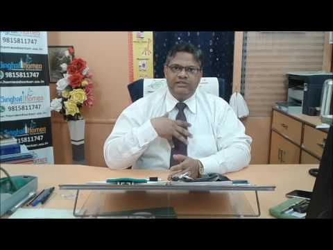 GERD AND HOMEOPATHIC TREATMENT