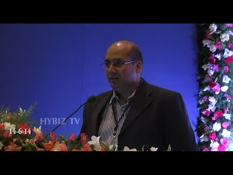Rajiv Kumar General Manager Mining Fomento Resources