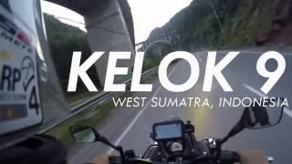 Video YAMAHA NMAX - KELOK 9, WEST SUMATRA - INDONESIA MOTORIDE download MP3, 3GP, MP4, WEBM, AVI, FLV Juni 2018