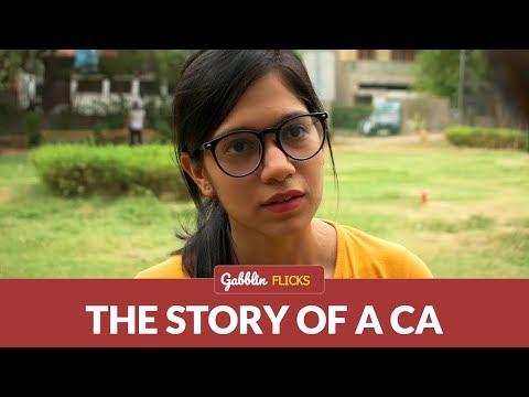 The Story of a CA   Short Film   Gabblin Flicks