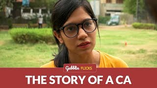The Story of a CA | Short Film | Gabblin Flicks