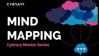 How to Use Mind Maps | Cybrary Connect Mentor Series Session 3
