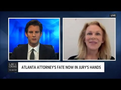 Lis Wiehl and Jesse Weber Talk Tex McIver and Brian Hyde Trials on Law & Crime Network 04/19/18