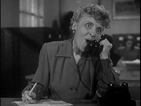 Telephone Courtesy (1950)
