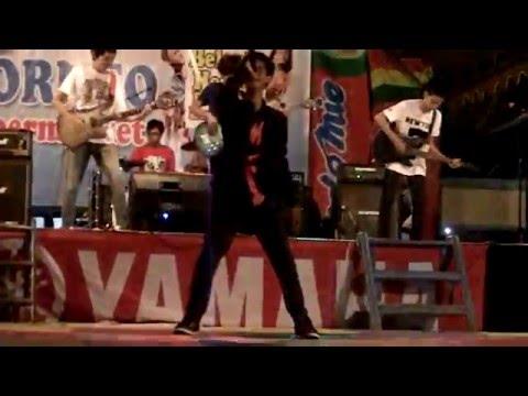 Loe Joe - Jadikanlah Aku Raja (Covered by Last Edition)