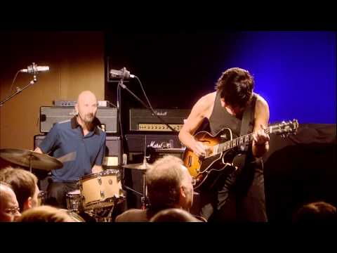Jeff Beck -Rockabilly Live at Ronnie Scott's