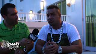 Teddy Hart talks MLW, Hart Foundation and more