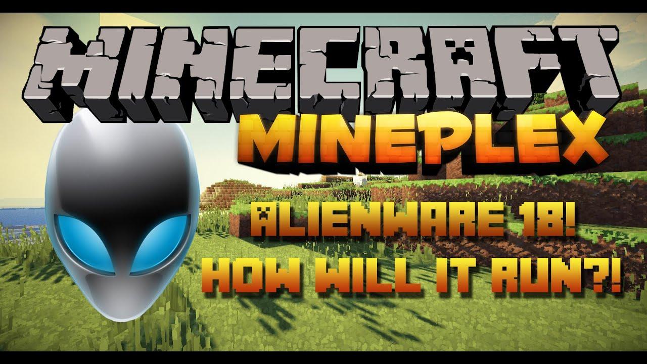 Minecraft Server Test