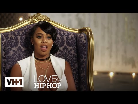 Meet The Cast: Alexis Skyy | Love & Hip Hop: Hollywood