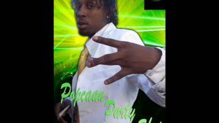 Popcaan - Party Shot (Ravin Part 2) - Smudge Riddim - NOV 2011.wmv