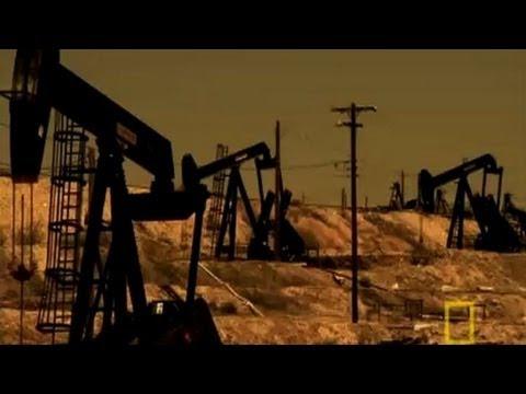 Afghan Energy Wars