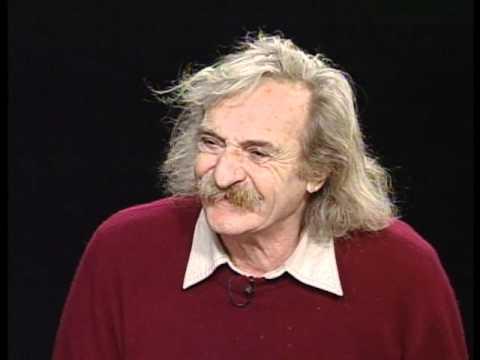 Interview.  San Francisco Poet Laureate, Jack Hirschman. March 2006