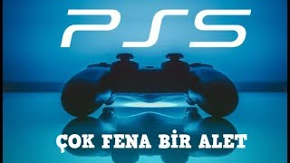 PlayStation 5 - Ve yeni jenerasyon konsol savaşları şimdi  başladı