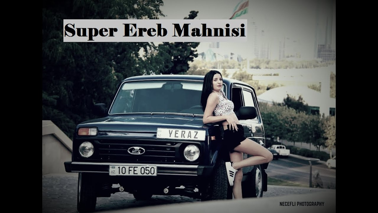 Azeri Bass Remix-En iYi Arapca Muzik
