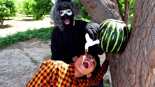 Watermelon Fruit Juice wali Chal Scary Hindi Kahani ( Bootiya Watermelon)