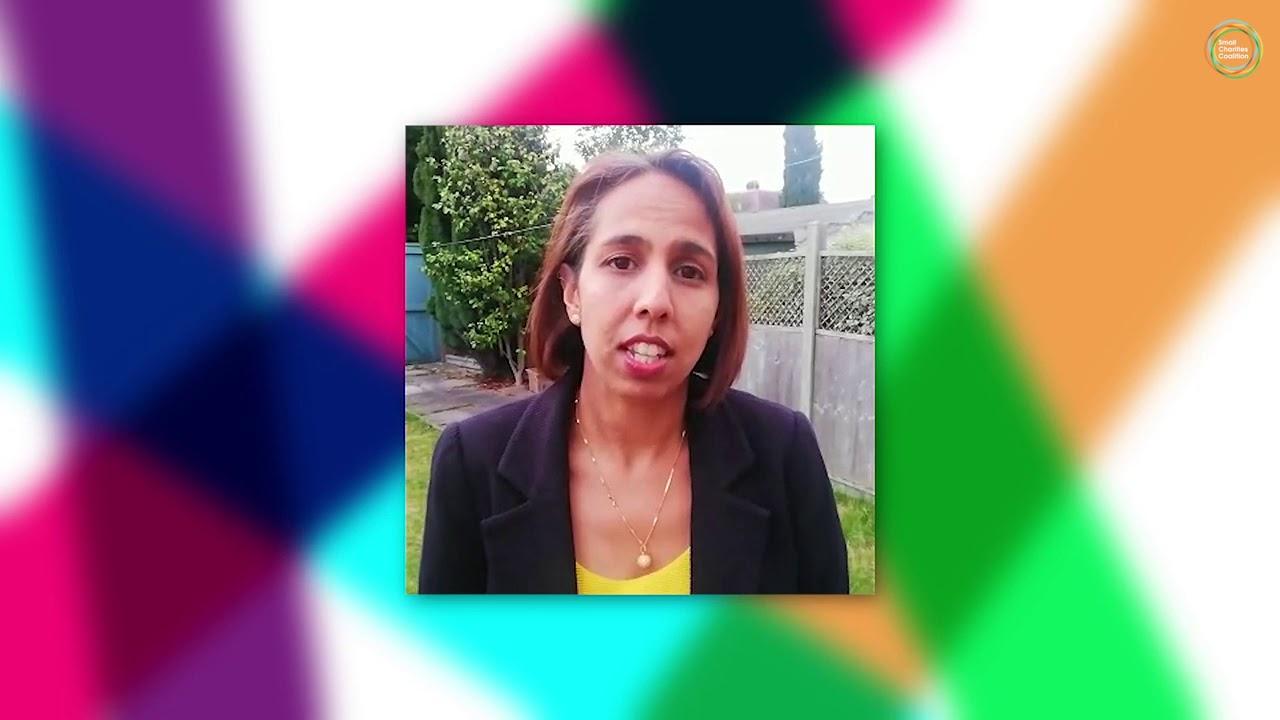 Appreciation Day #SCWeek2020 - Munira Wilson MP