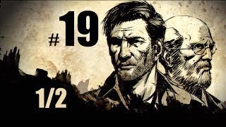 Lets Play Resistance 3 | Ep.19 [1/2] HD (Capitulo 19) | Trilogia Resistance