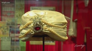 The magic exhibit at Tacoma's Washington State History Museum allures its guests - KING 5 Evening