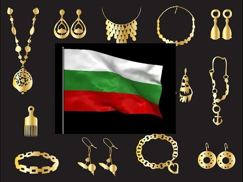 Gold is Jewelry, Not Money in Bulgaria - Slav