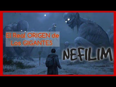 Download ⚔️ Los NEFILIM según la biblia 💢 El Origen de los GIGANTES SEGUN LA BIBLIA