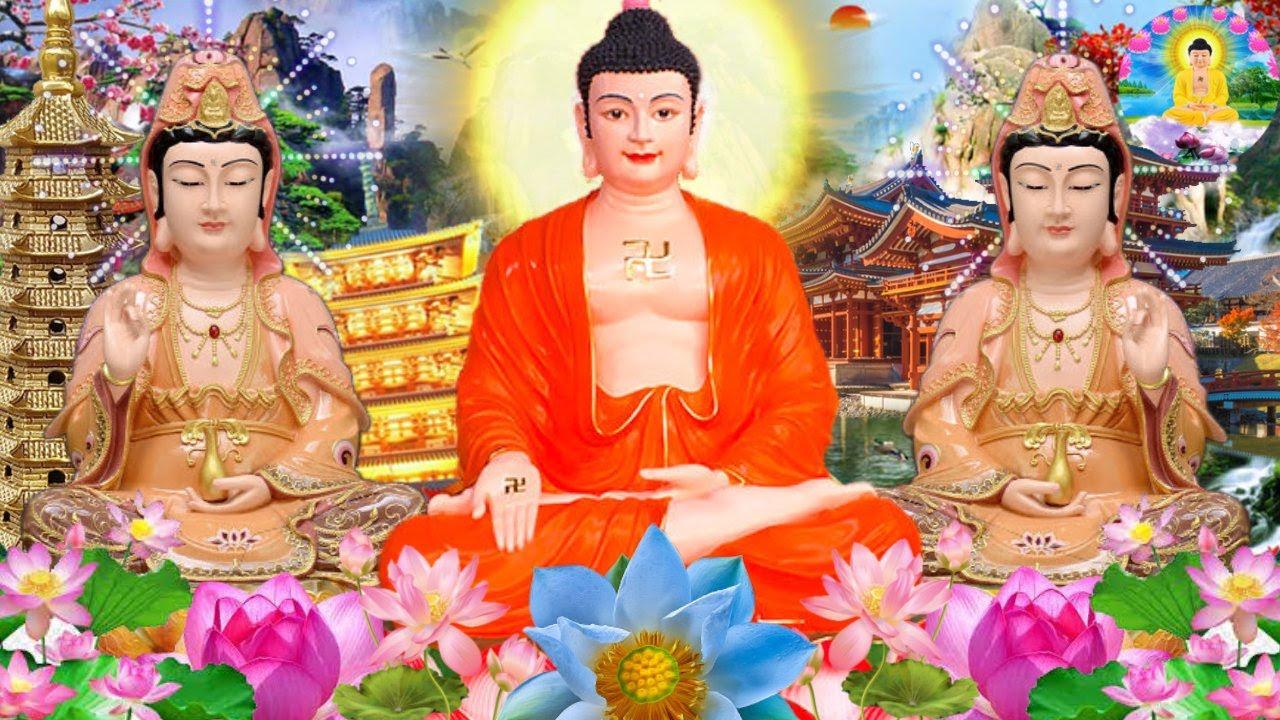 CHIỀU TỐI 25 Âm Mở Kinh CẦU An Bệnh Hết Nghiệp Tiêu Phật Phù Hộ Tài Lộc Phú Quý An Lành May Mắn !