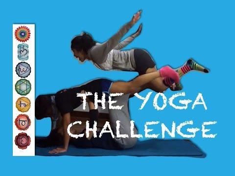 Yoga For Three