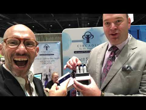 Circadia + Hydrafacial Game Changing Partnership