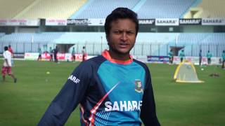 ThinkWise HIV/AIDS PSA with Shakib (Bangla)