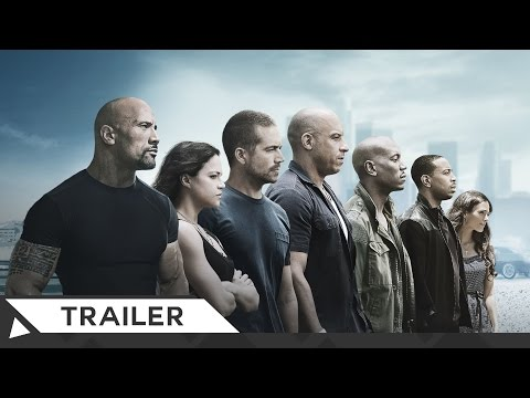 Audiomachine - An Unfinished Life   Fast And Furious 8 (2017) Teaser Trailer  Music   EpicMusicVn