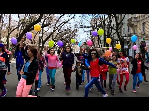 Pharrell Williams - Happy (We Are From Stara Zagora)