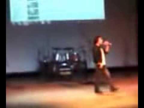 Karaoke Teiko Anime San Luis (19 de Agosto 2013) Parte 4