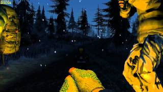 Вечерние посиделки в Survival [Steam-version] Вместе с [A]RtemSa и его друзьями :3
