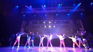cwwps的三十五周年校慶典禮暨綜藝表演 - Hip Hop舞表演相片