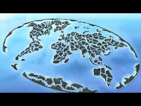 Dubai World Island – First visit 2020