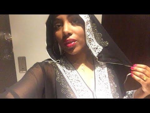 Abu Dhabi ABAYA haul & try on 💎 PRINCESS/ AL AMIRAH ABAYAT 💎 🇦🇪