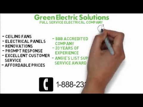 Local BBB Electrician Cardiff By The Sea, CA   Call (858) 480-6559