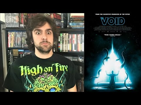 THE VOID (2017) Horror Movie Review