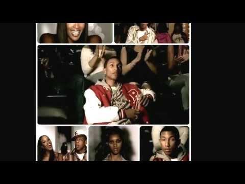 Pharrell feat Jayz Change Clothes