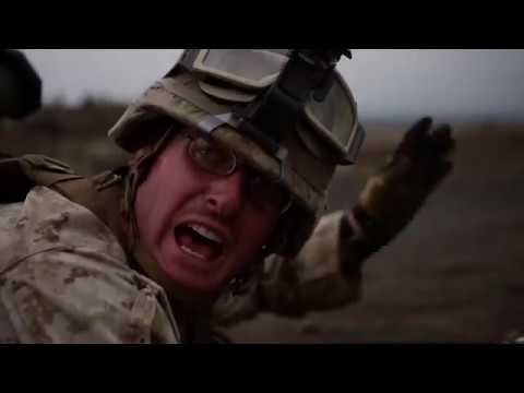 USMC Motivational Video