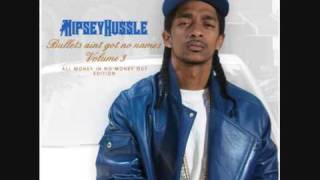 Nipsey Hussle-The Hussle Way